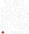 Super Natural BC Logo